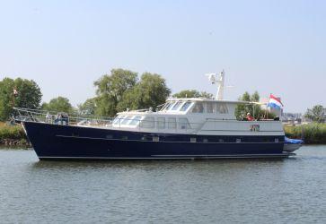 Doggersbank 1900, Motor Yacht Doggersbank 1900 te koop bij Sleeuwijk Yachting