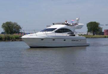 Azimut 39, Motorjacht Azimut 39 te koop bij Sleeuwijk Yachting