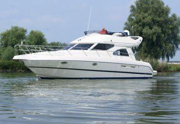 Cranchi Atlantique 40, Motorjacht Cranchi Atlantique 40 te koop bij Sleeuwijk Yachting