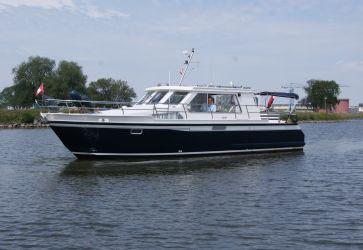 Succes 108 OC, Motorjacht Succes 108 OC te koop bij Sleeuwijk Yachting