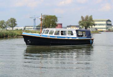 Barkas 1100, Motorjacht Barkas 1100 te koop bij Sleeuwijk Yachting