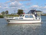 Blauwehandkruiser 1100, Motoryacht Blauwehandkruiser 1100 Zu verkaufen durch Sleeuwijk Yachting
