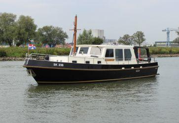 Sk Kotter 1200 OK, Motorjacht Sk Kotter 1200 OK te koop bij Sleeuwijk Yachting