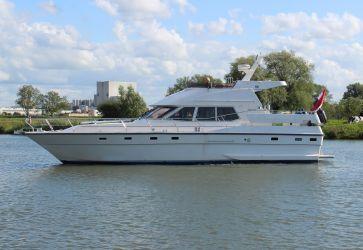 Neptunus 145 AK, Motorjacht Neptunus 145 AK te koop bij Sleeuwijk Yachting