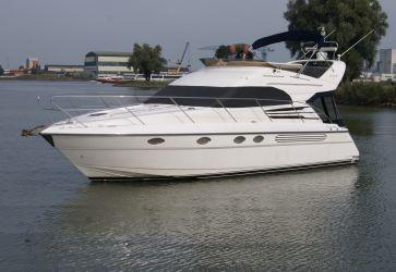 Fairline Phantom 40, Motorjacht Fairline Phantom 40 te koop bij Sleeuwijk Yachting
