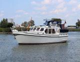 De Ruitertrawler 1300, Motorjacht De Ruitertrawler 1300 hirdető:  Sleeuwijk Yachting