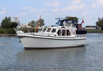 De Ruitertrawler 1300, Motorjacht De Ruitertrawler 1300 te koop bij Sleeuwijk Yachting