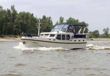 Babro Classic 12,60, Motorjacht Babro Classic 12,60 te koop bij Sleeuwijk Yachting