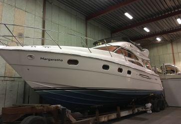 Princess 45, Motorjacht Princess 45 te koop bij Sleeuwijk Yachting