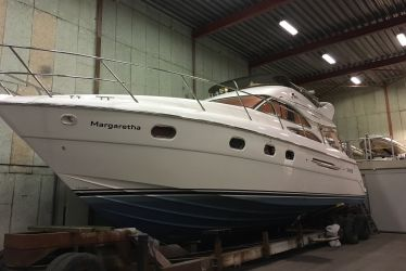 Princess 45, Motorjacht  for sale by Sleeuwijk Yachting