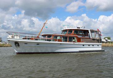 Super Van Craft 14.80 SH, Motorjacht Super Van Craft 14.80 SH te koop bij Sleeuwijk Yachting