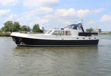 Volker Trawler, Motorjacht Volker Trawler te koop bij Sleeuwijk Yachting