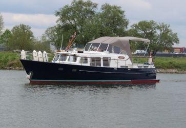 Volker Kotter 13.50, Motorjacht Volker Kotter 13.50 te koop bij Sleeuwijk Yachting