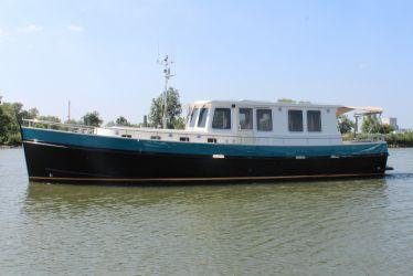 Alm Classic 14.15, Motorjacht  for sale by Sleeuwijk Yachting
