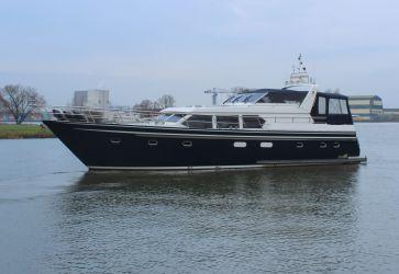 Valk Continental 15.50, Motorjacht Valk Continental 15.50 te koop bij Sleeuwijk Yachting
