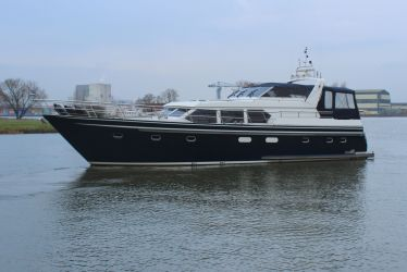 Valk Continental 15.50, Motorjacht  for sale by Sleeuwijk Yachting