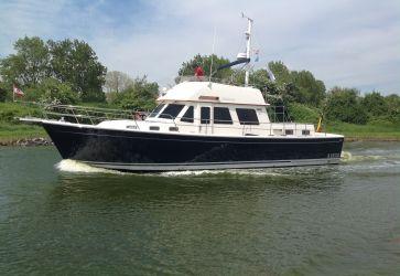 Sabre Line 47, Motorjacht Sabre Line 47 te koop bij Sleeuwijk Yachting