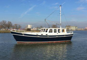 Combi Kotter 13.50 OK, Motorjacht Combi Kotter 13.50 OK te koop bij Sleeuwijk Yachting