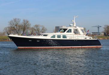 Pieter Beeldsnijder 58, Motor Yacht Pieter Beeldsnijder 58 te koop bij Sleeuwijk Yachting