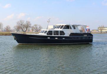 Valk Trawler 1500, Motor Yacht Valk Trawler 1500 te koop bij Sleeuwijk Yachting
