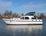 Valkkruiser 11.70, Motoryacht Valkkruiser 11.70 Zu verkaufen durch Sleeuwijk Yachting