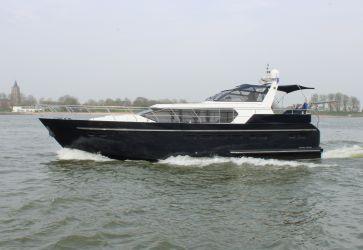 Pacific Allure 148 Sport, Motorjacht Pacific Allure 148 Sport te koop bij Sleeuwijk Yachting