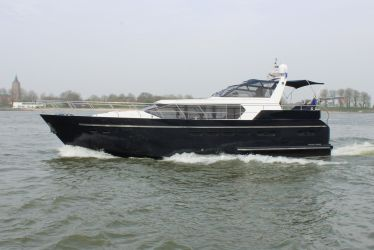 Pacific Allure 148 Sport, Motorjacht  for sale by Sleeuwijk Yachting