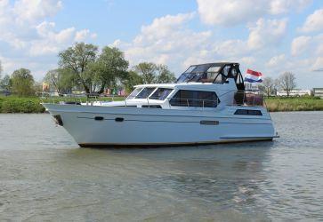 Condor 127, Motorjacht Condor 127 te koop bij Sleeuwijk Yachting