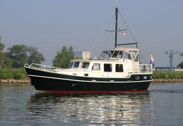 Combi Kotter 1200 AK, Motor Yacht Combi Kotter 1200 AK te koop bij Sleeuwijk Yachting