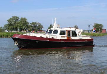 Stevenvlet 1440, Motor Yacht Stevenvlet 1440 te koop bij Sleeuwijk Yachting