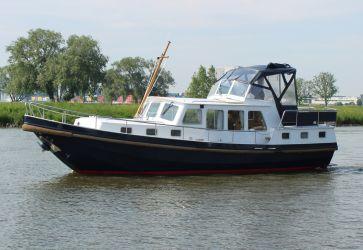 Multivlet 11,15 AK, Motorjacht Multivlet 11,15 AK te koop bij Sleeuwijk Yachting