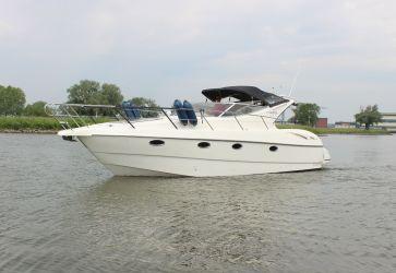 Gobbi 345 SC, Motorjacht Gobbi 345 SC te koop bij Sleeuwijk Yachting