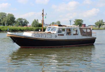 Molenaar & Mantel Vlet 11.60, Motorjacht Molenaar & Mantel Vlet 11.60 te koop bij Sleeuwijk Yachting