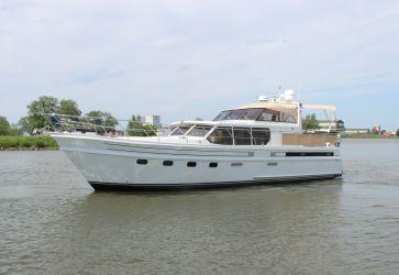 Valk Voyager 1500, Motorjacht Valk Voyager 1500 te koop bij Sleeuwijk Yachting