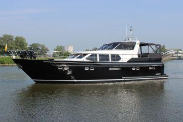 Pacific 155 ALLURE, Motorjacht  for sale by Sleeuwijk Yachting