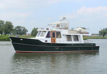 Alm Trawler 13.20, Motorjacht Alm Trawler 13.20 te koop bij Sleeuwijk Yachting