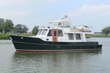 Alm Trawler 13.20, Motorjacht  for sale by Sleeuwijk Yachting