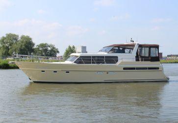 Van Der Heijden 1500 Excellent, Motorjacht Van Der Heijden 1500 Excellent te koop bij Sleeuwijk Yachting