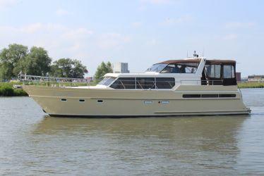 Van Der Heijden 1500 Excellent, Motorjacht  for sale by Sleeuwijk Yachting