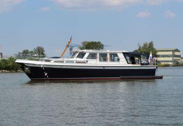 Pikmeer 13.50 Exclusive, Motorjacht Pikmeer 13.50 Exclusive te koop bij Sleeuwijk Yachting