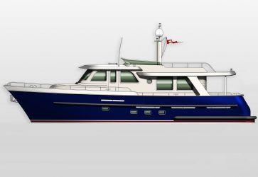 Alm Trawler 14.50 AD, Motorjacht Alm Trawler 14.50 AD te koop bij Sleeuwijk Yachting