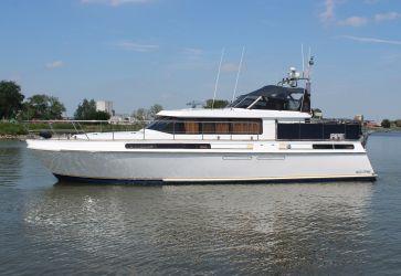 Valk Vitesse 45, Motorjacht Valk Vitesse 45 te koop bij Sleeuwijk Yachting