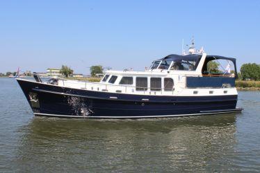 Linden Spiegelkotter 14.50, Motorjacht  for sale by Sleeuwijk Yachting