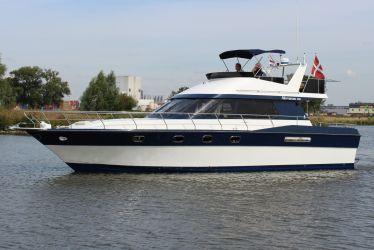 Neptunus 145 Sedan, Motorjacht  for sale by Sleeuwijk Yachting