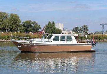 Pikmeer 1100 OK, Motorjacht Pikmeer 1100 OK te koop bij Sleeuwijk Yachting