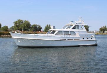 Lowland Kotter 14.50, Motorjacht Lowland Kotter 14.50 te koop bij Sleeuwijk Yachting