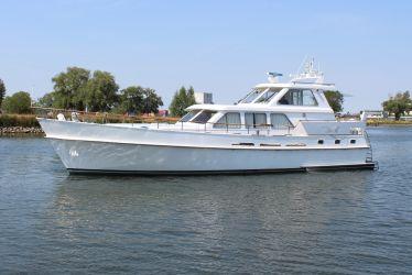Lowland Kotter 14.50, Motorjacht  for sale by Sleeuwijk Yachting