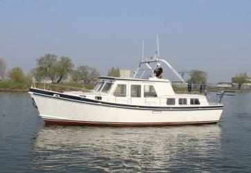 Riverhopper 36 TR, Motor Yacht Riverhopper 36 TR te koop bij Sleeuwijk Yachting
