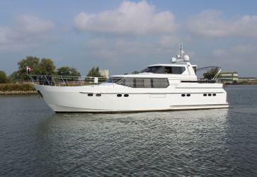 Pacific Allure 170, Motorjacht Pacific Allure 170 te koop bij Sleeuwijk Yachting