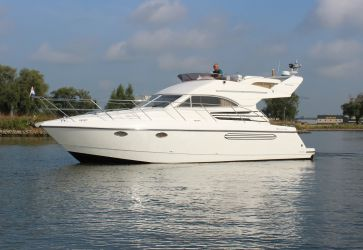 Fairline Phantom 38, Motorjacht Fairline Phantom 38 te koop bij Sleeuwijk Yachting